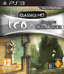 Descargar ICO And Shadow Of The Colossus [MULTI5][FW 3.41-3.55] por Torrent